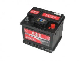 Akkumulátor ABS Universal 44Ah jobb+