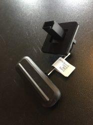 Csomagtérnyitó mikrokapcsoló Insignia 4/5 ajtós